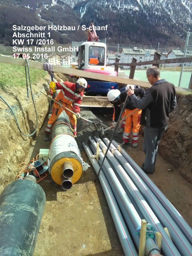 FW-Rohrleitungsbau